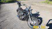 Honda Shadow мотоцикл