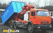КамАЗ 65115 (6х4) мультилифт