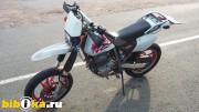 Honda XR 250 мотоцикл