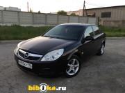 Opel Vectra C [рестайлинг] 1.8 MT (140 л.с.)