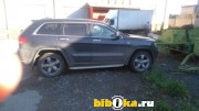 Jeep Grand  Cherokee WK2 3.6 AT (286 л.с.) Overland
