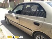 Hyundai Accent X3 [рестайлинг] 1.5 AT (90 л.с.)