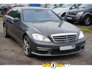 Mercedes-Benz S - Class W221 [рестайлинг] S 65 Speedshift MCT длинная база (612 л.с.)