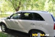 Kia Sorento 2 поколение 2.4 AT 4WD (175 л.с.)