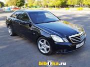 Mercedes-Benz E - Class W212 E 220 CDI AT (170 л.с.)