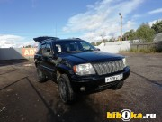 Jeep Grand  Cherokee WJ 4.0 AT (190 л.с.) Limited