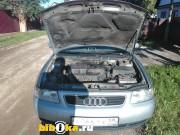 Audi A3 8L 1.8T MT (150 л.с.)
