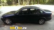 Opel Vectra B 1.6 MT (75 л.с.)