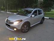Renault Sandero 1 поколение 1.6 AT (103 л.с.)