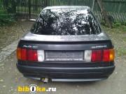 Audi 80 8A/B3 1.8 E quattro MT (112 л.с.) инжектор