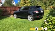 Land Rover Range Rover Sport 2 поколение 3.0 TDV6 AT AWD (249 л.с.) SE SDV6