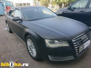 Audi A8 D4/4H 4.0 TFSI quattro tiptronic (420 л.с.)