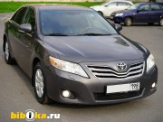 Toyota Camry 3.5 AT (277 л.с.)