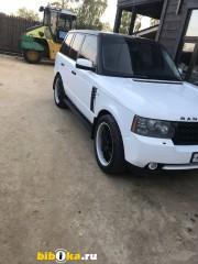 Land Rover Range Rover полная