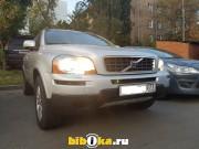 Volvo XC 90 1 поколение [рестайлинг] 2.5 T5 MT AWD (7 мест) (210 л.с.) Exclusive