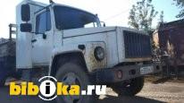 ГАЗ 3034 бортовой