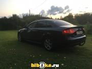 Audi A4 B7 2.0 TDI MT (140 л.с.)