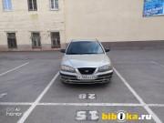 Hyundai Elantra XD [рестайлинг] 1.6 MT (105 л.с.)