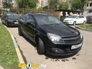 Opel Astra H 1.8 AT (140 л.с.)
