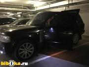 Land Rover Range Rover 3 поколение [2-й рестайлинг] 5.0 V8 Supercharged AT AWD (510 л.с.)