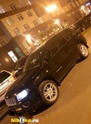 0b9b75fab1ee6 Jeep Compass limited. Внедорожник или Кроссовер, черный, автомат, бензин,  2.36 л., 170 л.с., полный привод