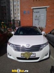 Toyota Venza 1 поколение 2.7 AT AWD (181 л.с.)
