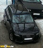 Audi A4 B8/8K 2.0 TDI MT (143 л.с.)