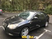 Hyundai Elantra 1.6 АКПП