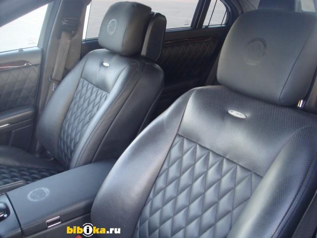 Mercedes-Benz S - Class W221 [рестайлинг] S 500 4MATIC 7G-Tronic длинная база (388 л.с.)