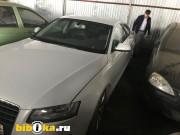 Audi A5 8T 2.0 TFSI multitronic (211 л.с.)