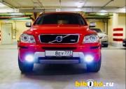 Volvo XC 90 1 поколение [рестайлинг] 2.5 T5 MT AWD (5 мест) (210 л.с.)