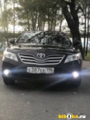 Toyota Camry XV40 [рестайлинг] 3.5 AT Overdrive (268 л.с.) R5