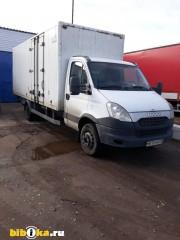 Iveco Daily 70C15 фургон