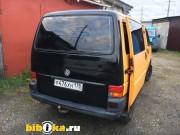 Volkswagen Transporter Грузовой