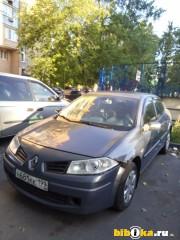 Renault Megane II 1.6 Exstrem