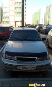 Daewoo Nexia 1 поколение 1.5 MT (75 л.с.)