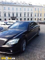 Mercedes-Benz S - Class АМG Long