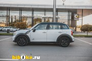 Mini Countryman R60 1.6 MT ALL4 (184 л.с.)