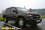 Chevrolet Trailblazer 1 поколение 4.2 AT 4WD (275 л.с.)