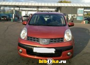 Nissan Note E11 1.6 MT (110 л.с.) Elegance