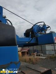КамАЗ 65115 (6х4) автокран