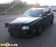 Audi 100 4A/C4 2.5 TDI MT (115 л.с.)