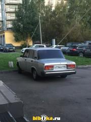 ЛАДА (ВАЗ) 2107