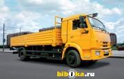 КамАЗ 4308 (4х2) бортовой
