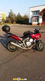 Honda cbf600sa мотоцикл