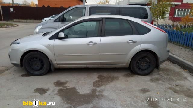 купить ford focus ii 2007 за 300 тыс руб в москве - продажа