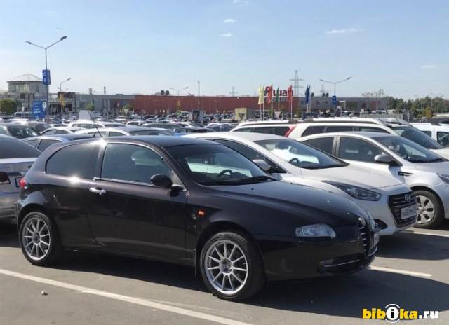 Alfa Romeo 147  Полная