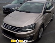 Volkswagen Polo CFNA комфорт