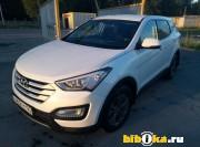 Hyundai Santa Fe DM 2.4 AT 4WD (175 л.с.)