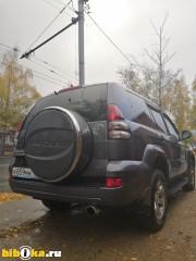 Toyota Land Cruiser Prado J120 4.0 AT (249 л.с.)